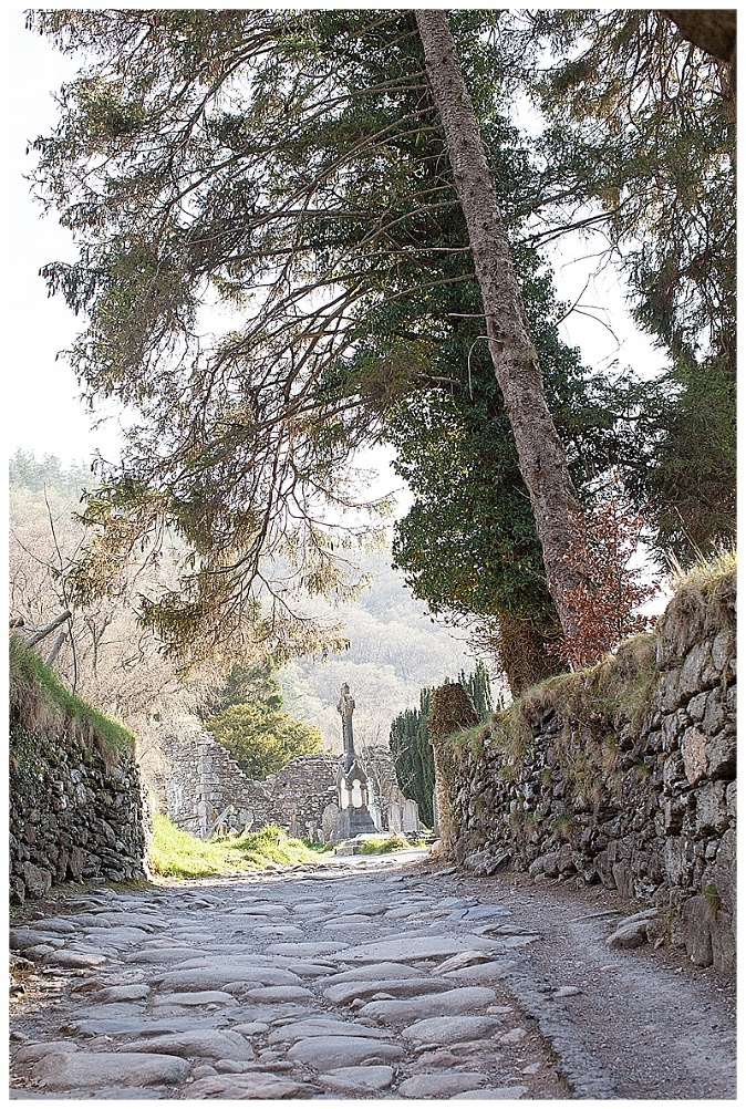 journey of doing - Wicklow Mountains Photos