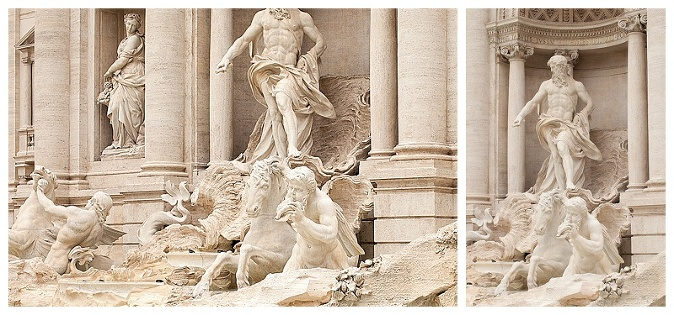 trevi-fountain-details