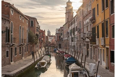 journey of doing - best tours in venice