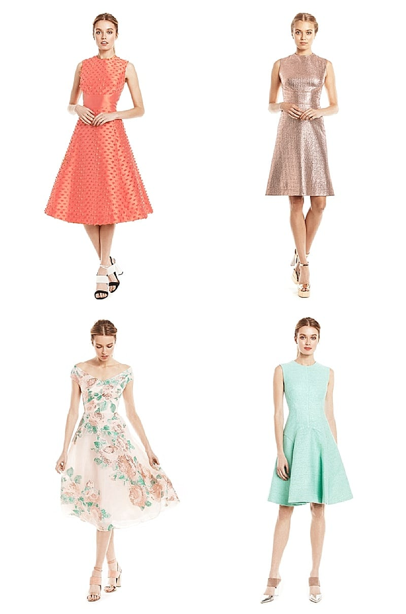 journey of doing - dress wish list: dresses I wish would go on sale