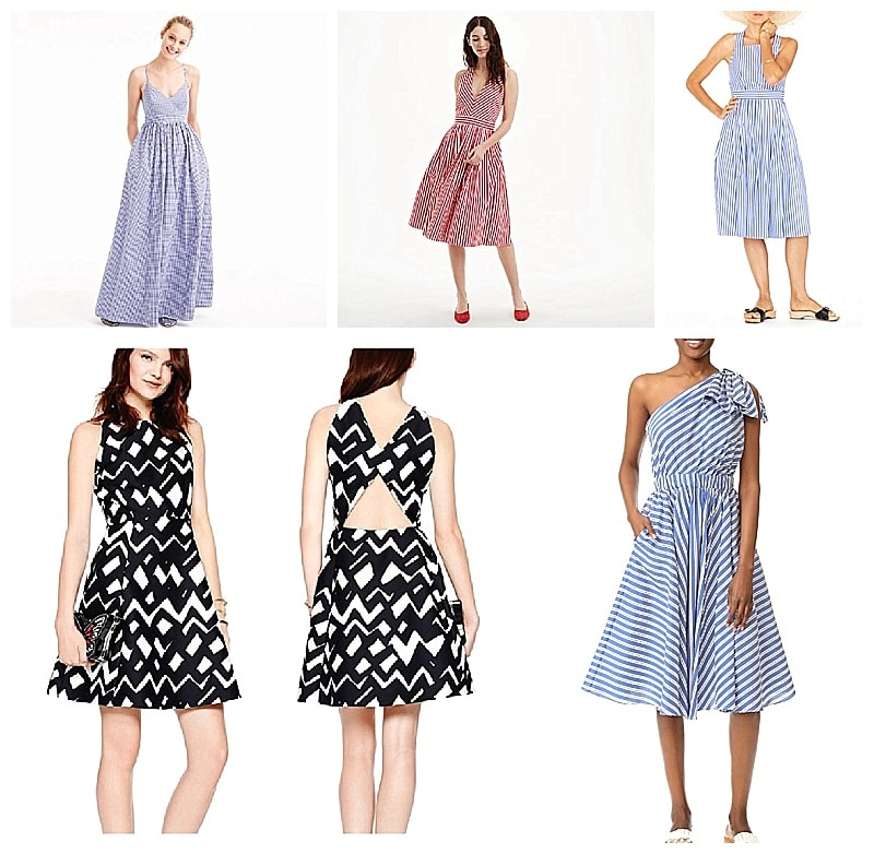 journey of doing - dress wish list