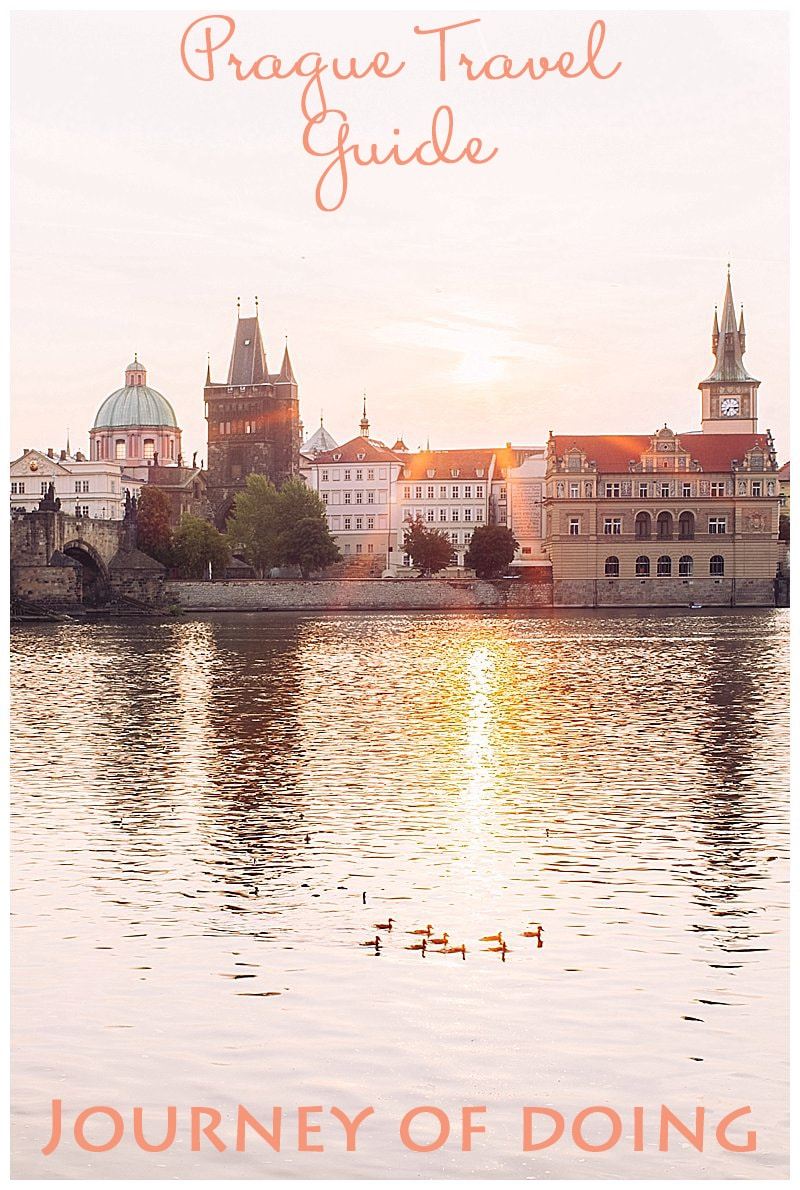 journey of doing - Prague Travel Guide - Tips on the things that we enjoyed from three trips to Prague, including where to stay, how to get around, and what to do and see.