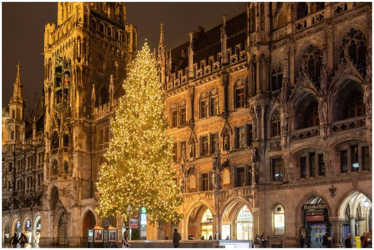 Munich Christmas Market Dates.Best Christmas Markets In Europe 6 Cities To Visit